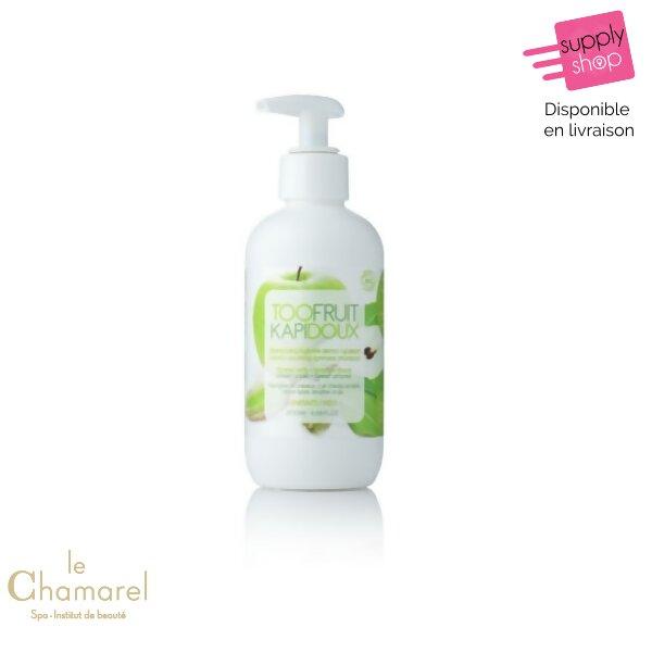 Shampooing Kapidoux Toofruit Le Chamarel Spa