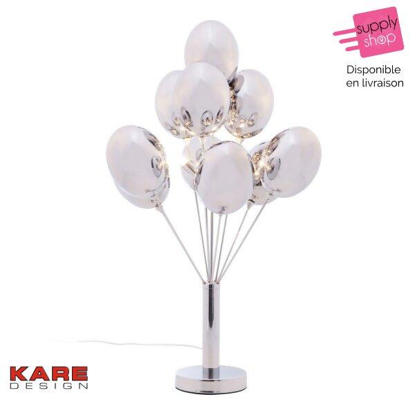 lampe-balloons-argenté-kare-design