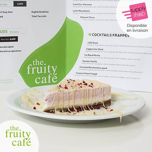 fruity café cheesecake supplyshop