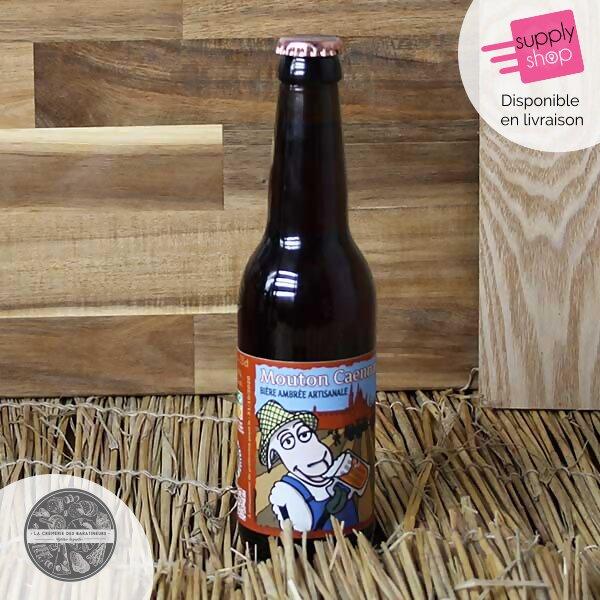 Bière caennaise
