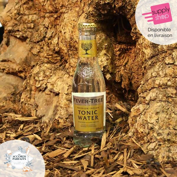 tonic fever tree les accords parfaits