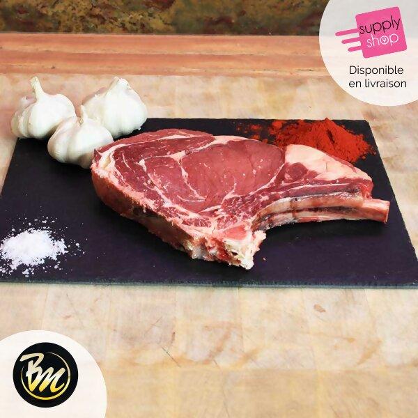 côtes de bœuf boucherie marcel caen