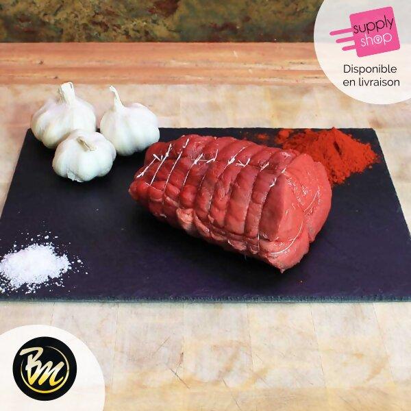 rôti de bœuf boucherie marcel caen