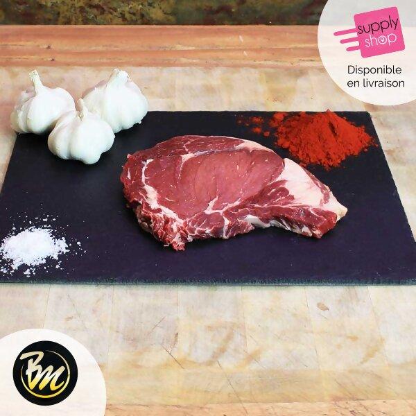entrecôte bœuf boucherie marcel caen