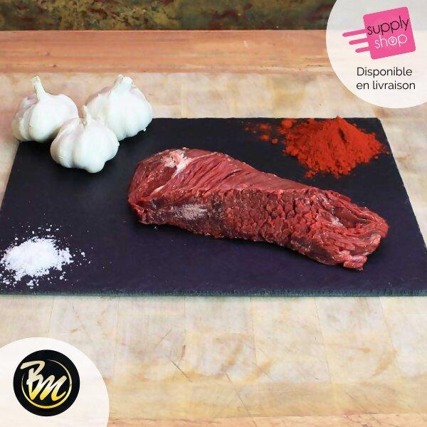 onglet de bœuf boucherie marcel caen
