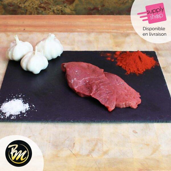 steak de bœuf boucherie marcel caen