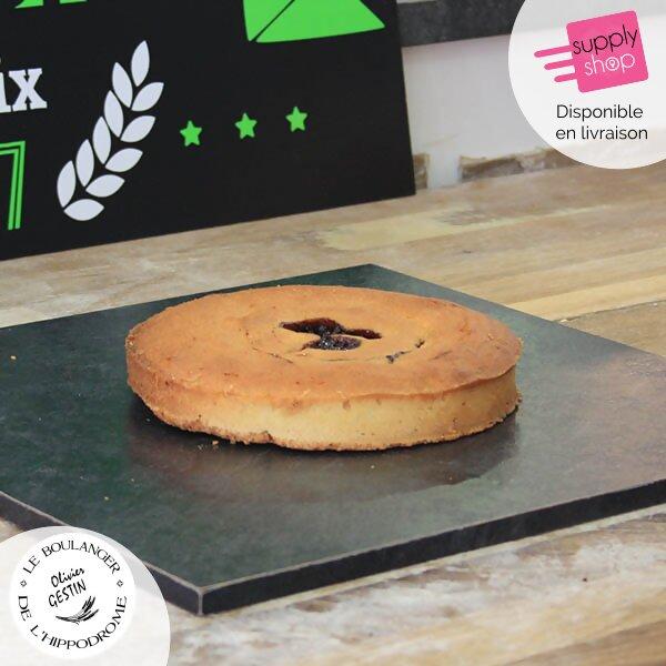 plateau breton boulangerie de l'hipopodrome