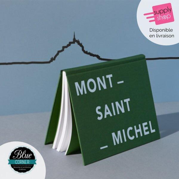 the line mont saint michel caen