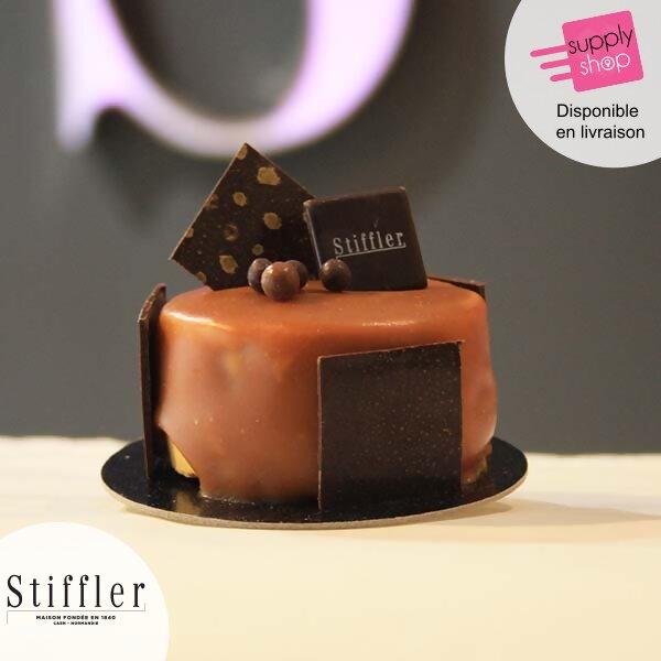 caramélia stiffler dessert caen