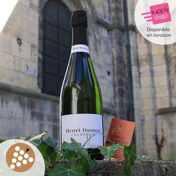 champagne henri dosnon caviste terres de raisin