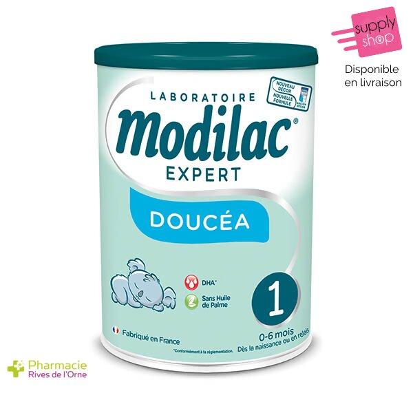 laboratoire modilac doucéa lait 1 pharmacie de l'orne