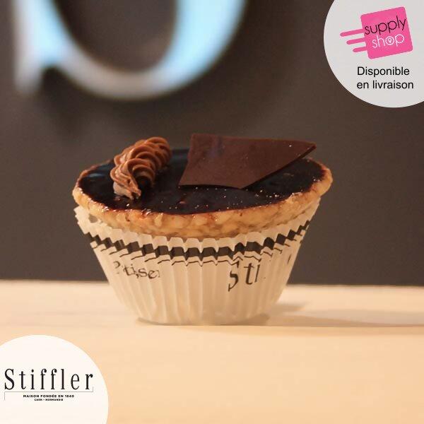 nougatine au chocolat stiffler dessert caen