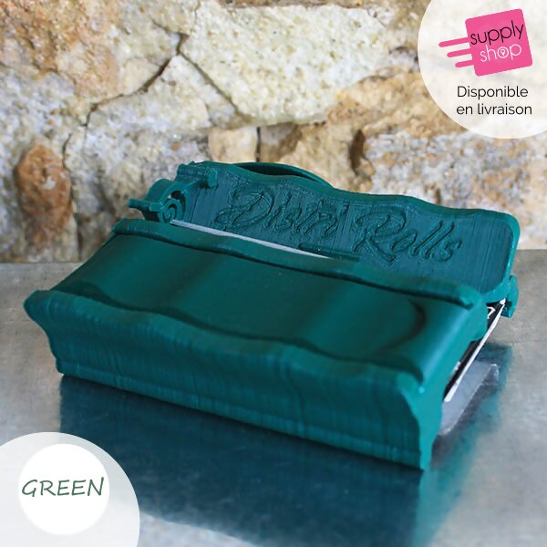 distri roll boutique d'invention green