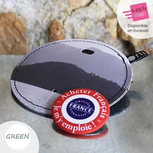 range écouteur boutique d'invention green