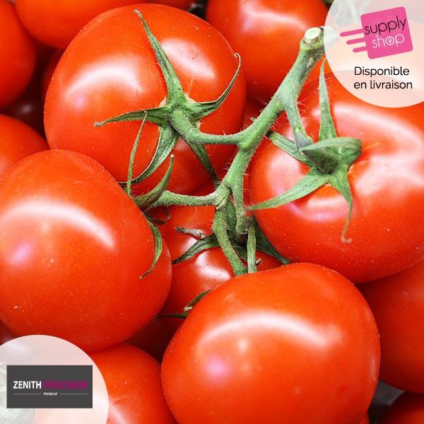 tomates grappes zenith fraicheur