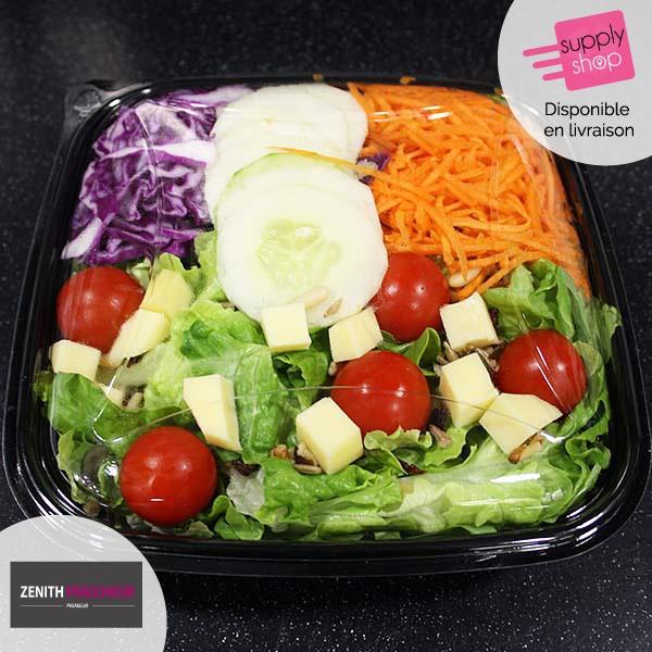 salade zenith fraicheur livraison