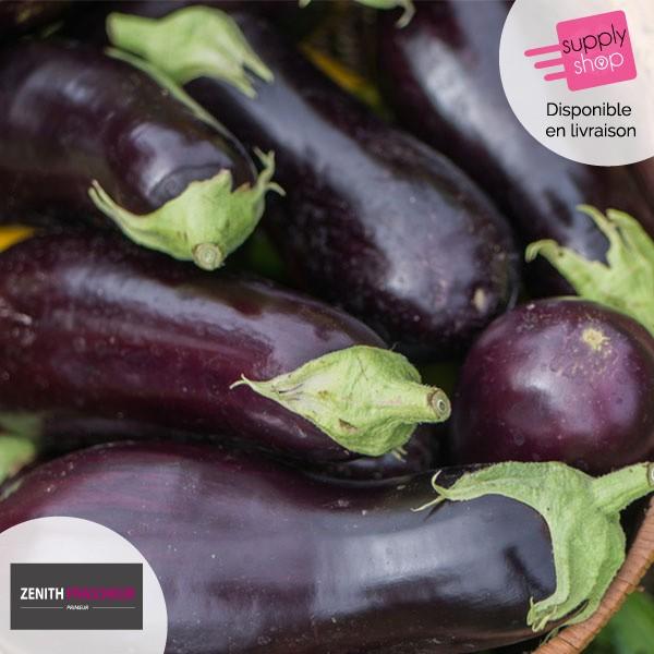 aubergines zenith fraicheur primeur caen