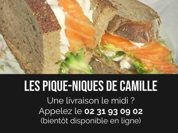 Camille Traiteur