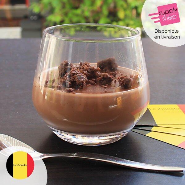 crème chocolat livraison repas caen zinneke