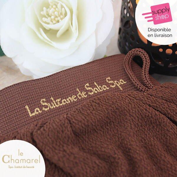 gant de kessa la sultane de saba le chamarel spa 1
