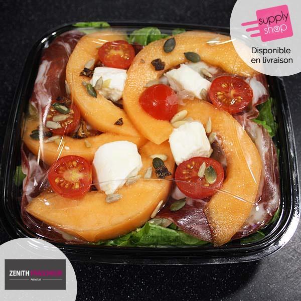 salades preparees livraison caen