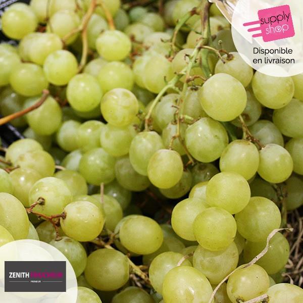 raisin blanc zenith fraicheur caen