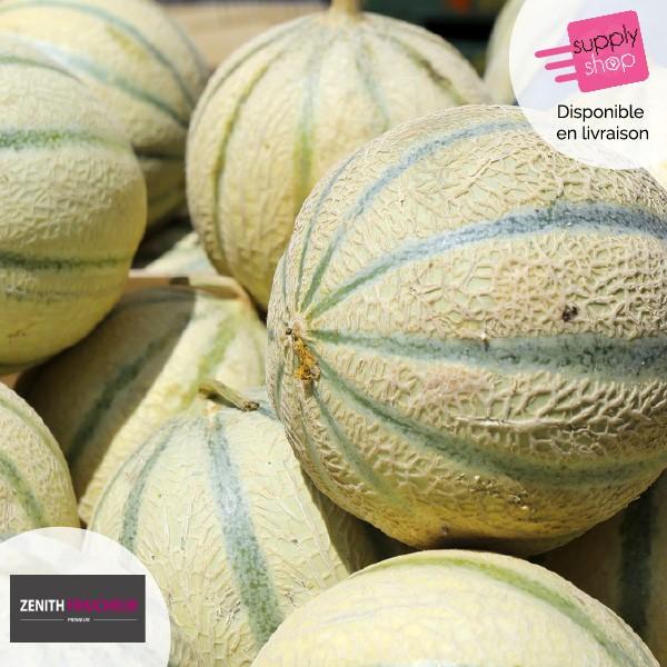 melon livraison