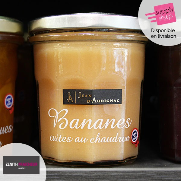 confiture-bananes