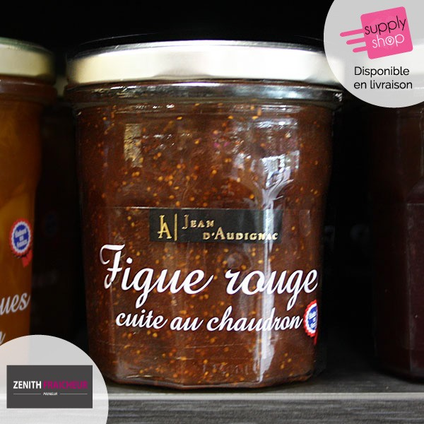 confiture-figue-rouge