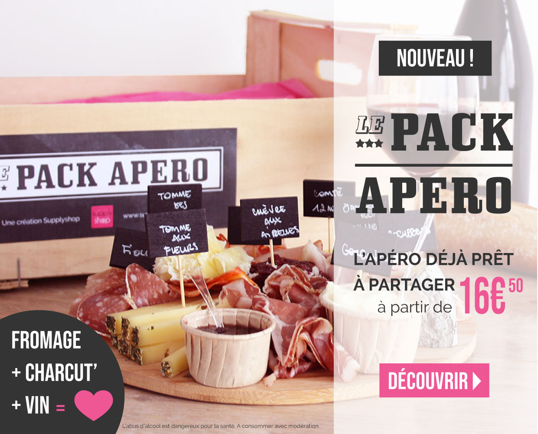 pack apero