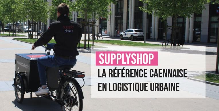 supplyshop logistique urbaine