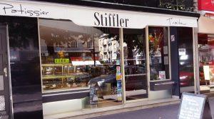 Stiffler, une institution caennaise - 1