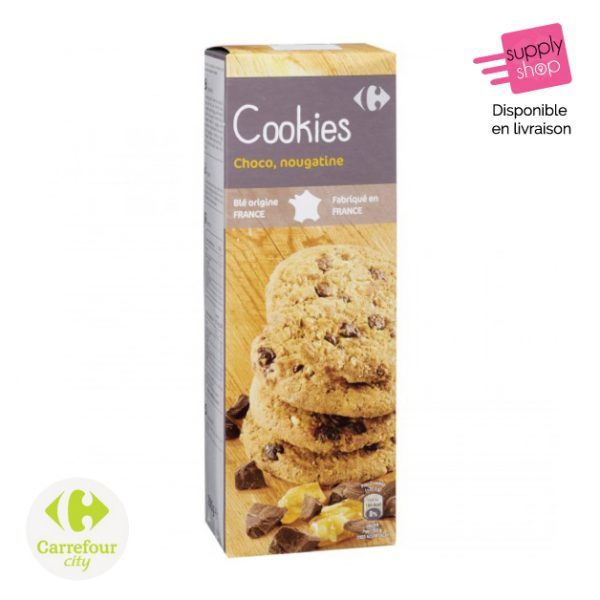 cookies-choco-nougat-carrefour-city