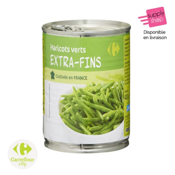 haricots-verts-carrefour-city