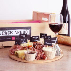 Pack Apéro
