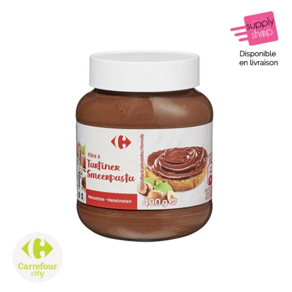 pate-a-tartiner-carrefour-city