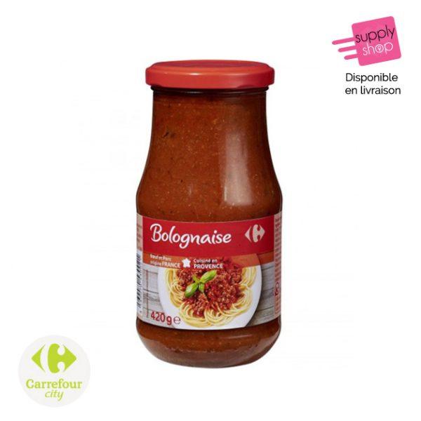 sauce-bolognaise-carrefour-city