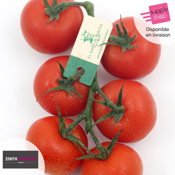 tomates zénith fraicheur