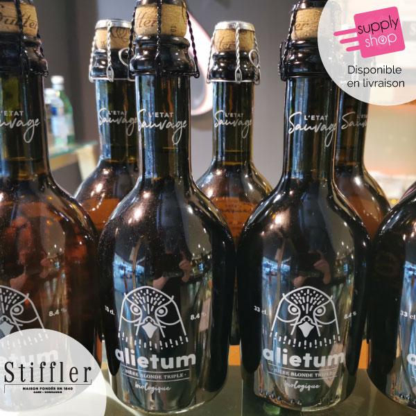 bière triple stiffler