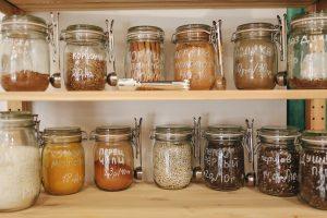 6 conseils zéro déchet en cuisine