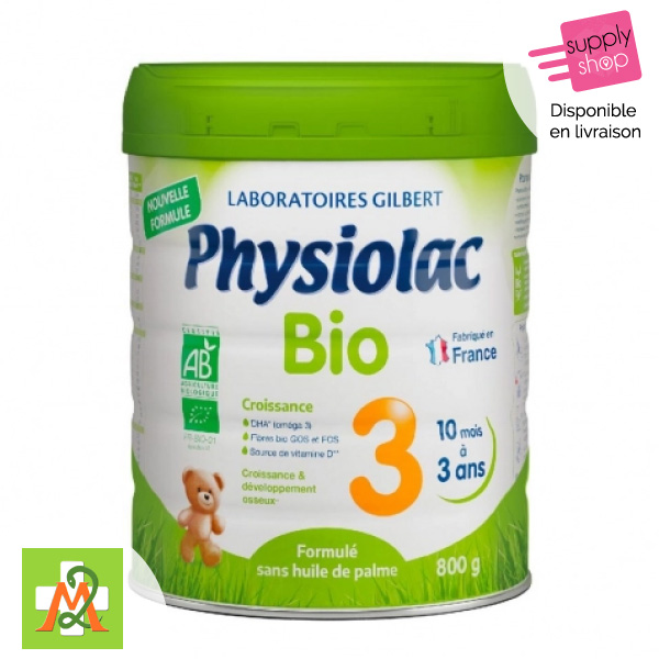 physiolac-bio-gilbert-3eme-age