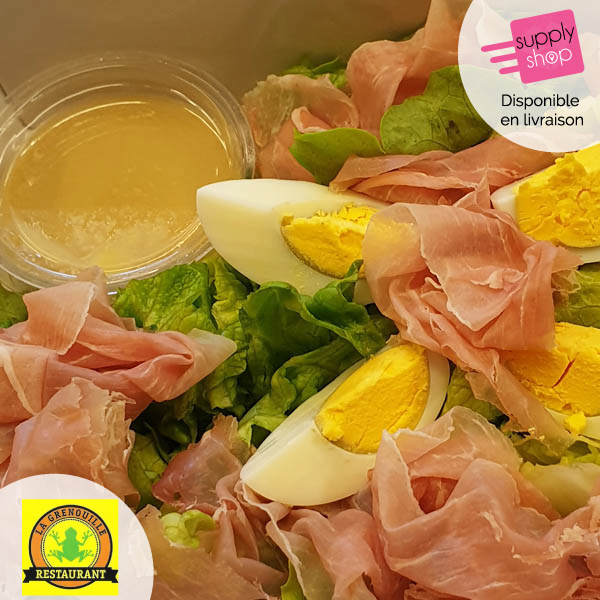 salade des filles