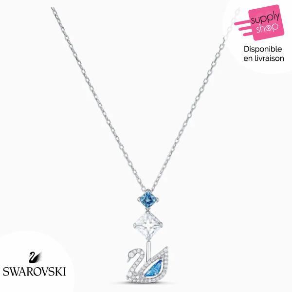 14-collier-dazzling-swan--bleu--métal-rhodié-swarovski-5530625