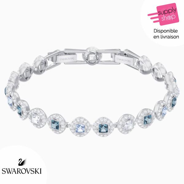 4-bracelet-angelic-square--bleu--métal-rhodié-swarovski-5289514