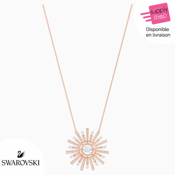9-collier-sunshine--blanc--métal-doré-rose-swarovski-5459593