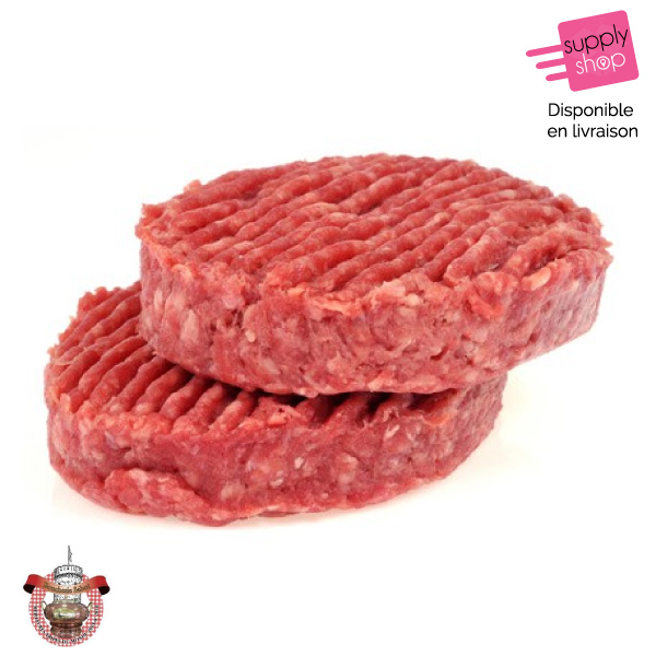 Steak hâché Boucherie Sabot