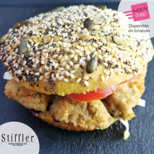 Sandwich végétarien Stiffler