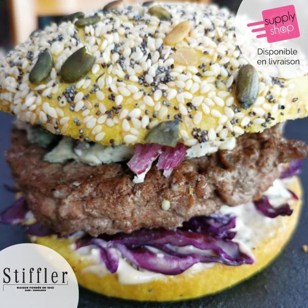 Burger Charolais Stiffler