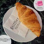 Croissant au beurre Stiffler