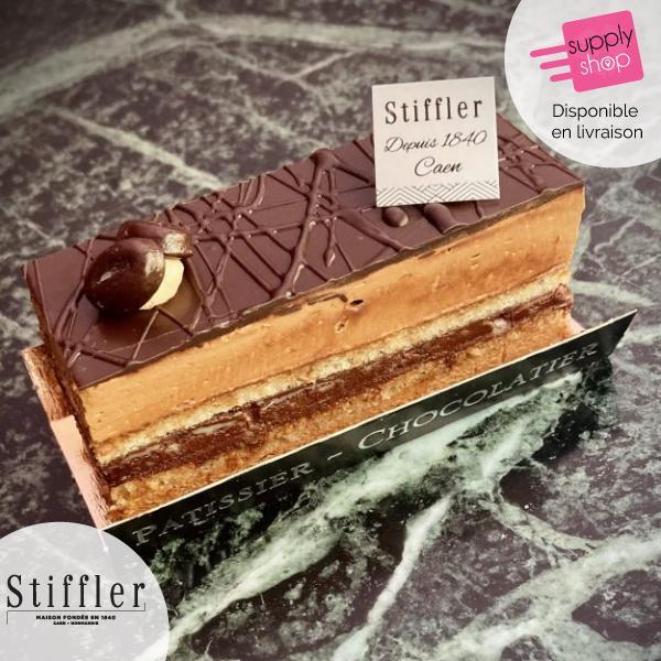 Pâtisserie Opéra Stiffler